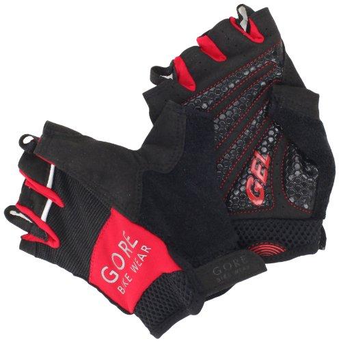 Gore Unisexe Bike Noir 0 Taille Gcoumt990006 rosso 6 2 Countdown Wear Summer Nero Gants rZE8qwrdx