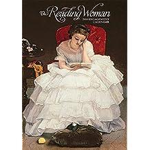 2016 Reading Woman Engagement Calendar