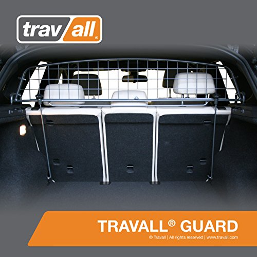 BMW X1 Pet Barrier (2009-2015) - Original Travall Guard TDG1250 by Travall