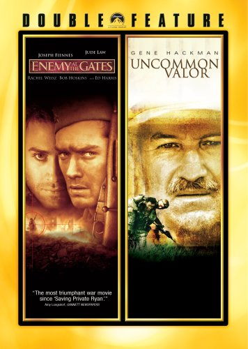 Widescreen Format Matte (Enemy At the Gates / Uncommon Valor (Double Feature))