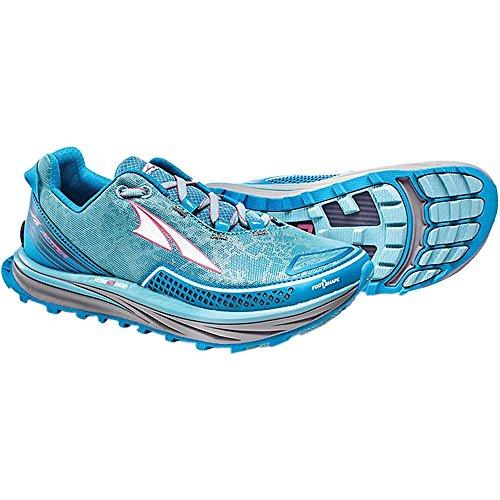 (アルトラ) Altra レディース ランニング?ウォーキング シューズ?靴 Altra Timp Trail Shoe [並行輸入品]