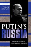img - for Putin's Russia: Past Imperfect, Future Uncertain book / textbook / text book
