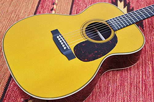 MARTIN 000-42ECJ Eric Clapton Signature Model Indian Rosewood