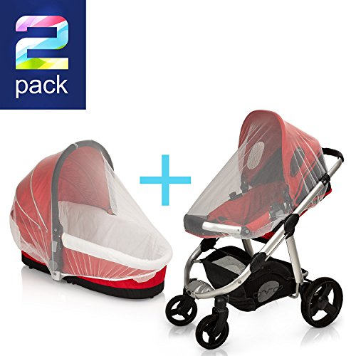 Mosquito Strollers Cradles beds PacknPlays Bassinets product image