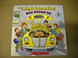 The Magic School Bus Gets Cleaned Up, Kristin Earhart, 0545000327