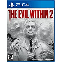 The Evil Within 2 - Padrão - PlayStation 4