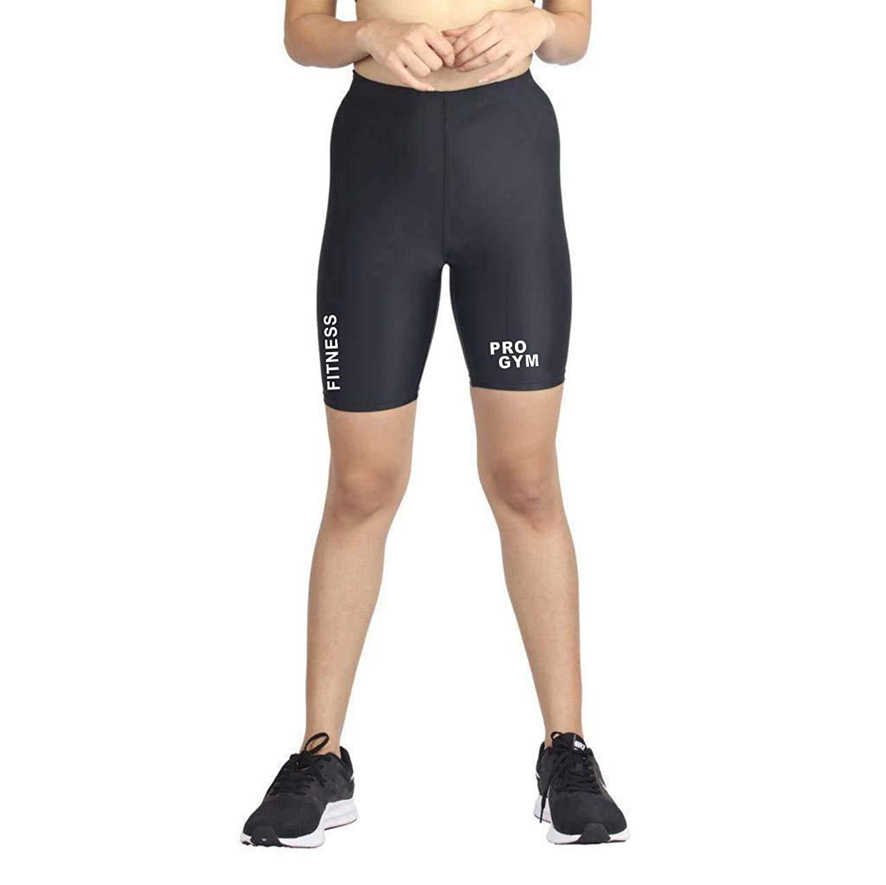 Pro Gym Men's Running Shorts
