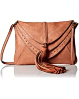 BIG BUDDHA Baylee Cross-Body Bag