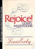 Rejoice!, Louis Evely, 0385059949