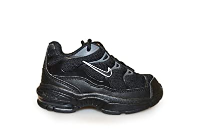 newest ae8fc 18be3 NIKE Infants - Little Air Max Plus Tuned TNs (TD) - Triple ...