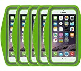 Best Cases For Iphone 4s In Greens - Universal Sports Armband Casehigh Shop Easy Fitting Sports Review