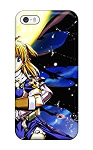 High Quality ZippyDoritEduard Chrono Crusade Anime Other Skin Case Cover Specially Designed For Iphone - 5/5s