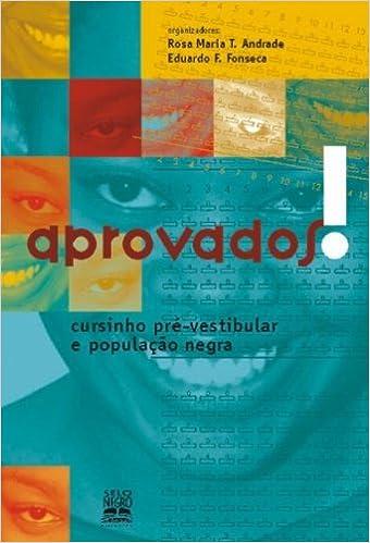 Book Aprovados! (Em Portuguese do Brasil)