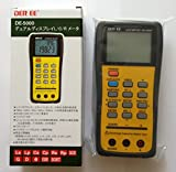 DER Ee De-5000 High Accuracy Handheld LCR Meter