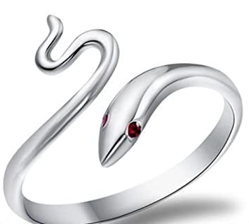 20132b1018a39c Outflower リング レディース 婚約指輪 人気 指輪 安い カップル フリーサイズ オープンリング 調節可能 プレゼント 贈り物