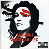 American Life - Madonna Product Image
