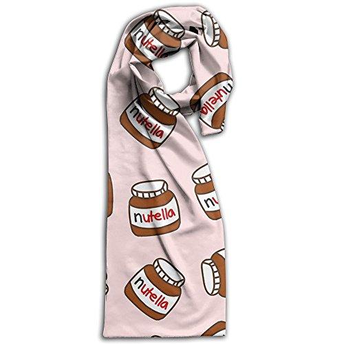 Nutella Women's Fashion Long Shawl Winter Scarf