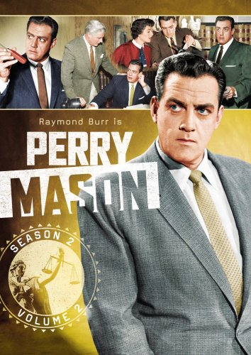 Perry Mason Season 2 Volume 2