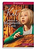 Menace at Mammoth Cave: A Kit Mystery (American Girl Beforever 1934: Kit Mystery)