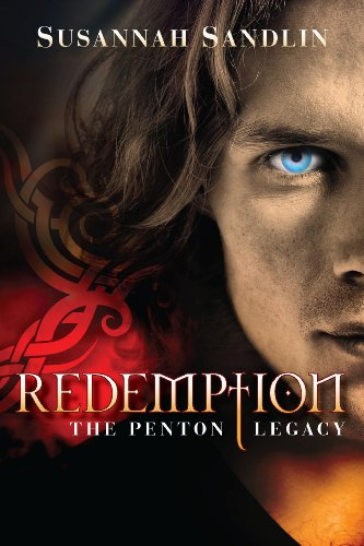 Redemption (The Penton Vampire Legacy Book 1) by [Sandlin, Susannah]