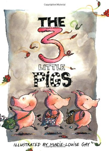 the 3 little pigs - 9