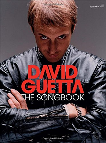 Download David Guetta -- The Songbook (Faber Edition) pdf