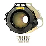 QuickTime (RM-9061) Ford 5.0L/5.8L Engine to AOD Transmission Bellhousing