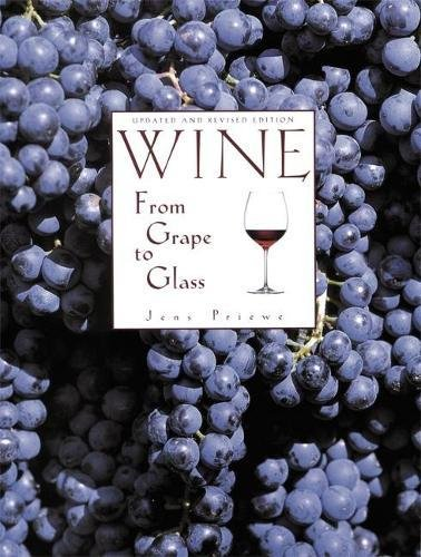 Wine from Grape to Glass pdf