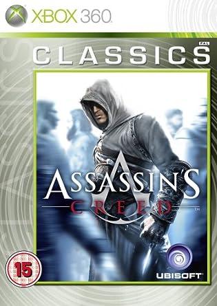 Assassin S Creed Classics Edition Xbox 360 Assassin S Creed