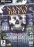 Les Enquêtes de Nancy Drew : La Légende du Crâne de Cristal