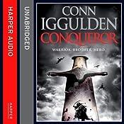 Conqueror | Conn Iggulden
