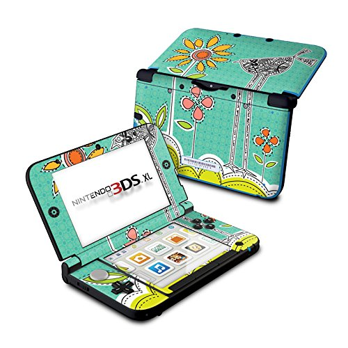 Little Chicken - DecalGirl Sticker Wrap Skin Compatible with Nintendo Original 3DS XL