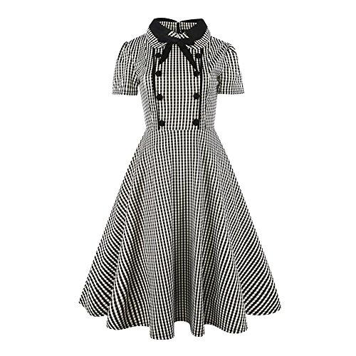 40s swing dress pattern - 5