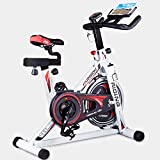 Best Spinning Bikes - Spin Bikes for Home, Indoor Cycling Bike Review
