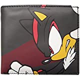 Great Eastern Entertainment Sonic The Hedgehog - Shadow Wallet