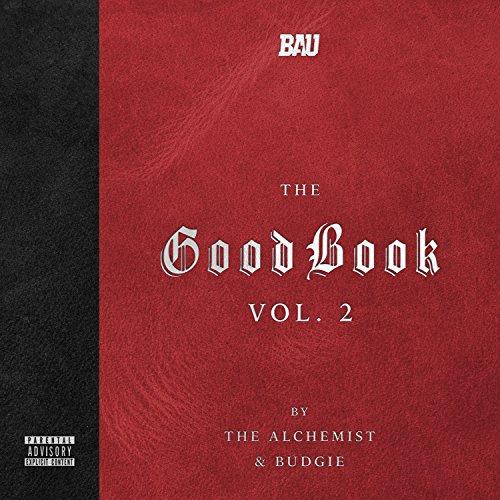 The Good Book, Vol. 2 [Explicit]
