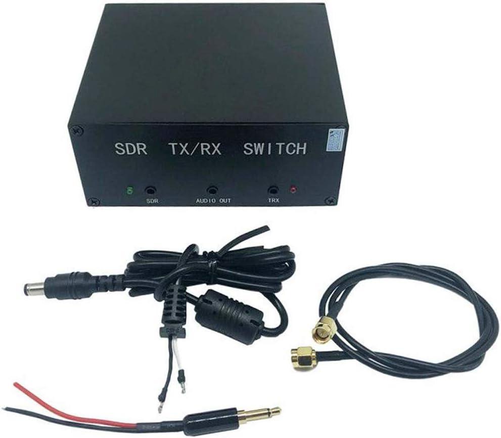 Meipai SDR transceptor conmutador antena compartida ...