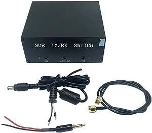 N\A LINhuahua SDR transceptor conmutación antena ...