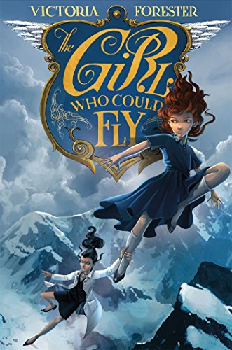 The Girl Who Could Fly - Fly Who The Could Girl