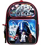Lego star wars 16' large backpack