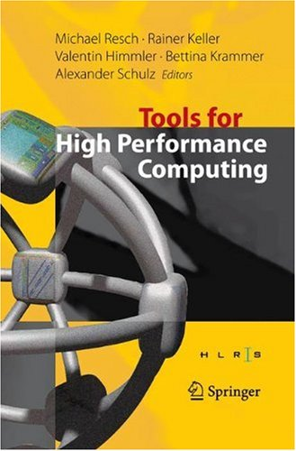Tools for High Performance Computing by , Publisher : Springer