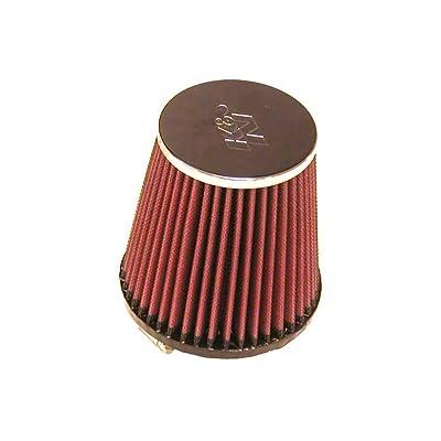 K&N RC-9350DK Black Drycharger Filter Wrap - For Your K&N RC-9350 Filter: Automotive