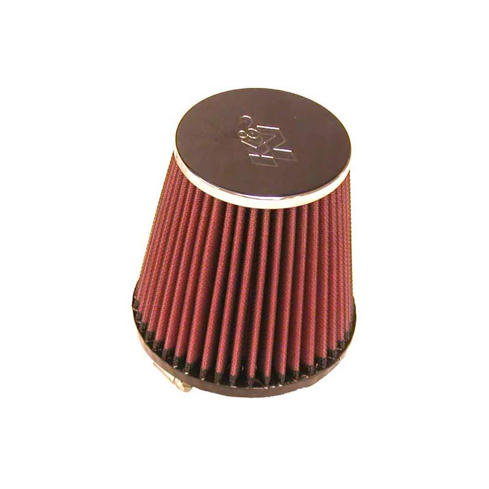 For Your K/&N RC-9350 Filter K/&N RC-9350DK Black Drycharger Filter Wrap