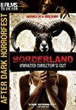 After Dark Horrorfest: Borderland [DVD]