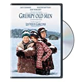 Grumpy Old Men / Les vieux garçons