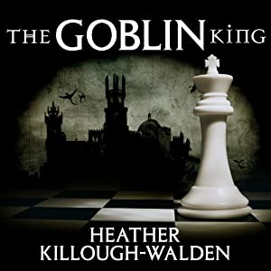 The Goblin King Audiobook