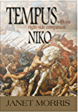 Tempus (Sacred Band of Stepsons Book 1)