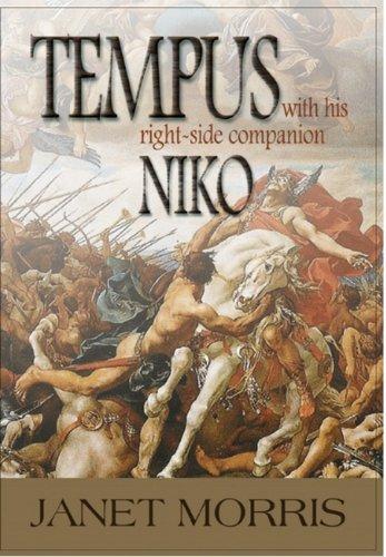 Tempus (Sacred Band Series Book 1) ()