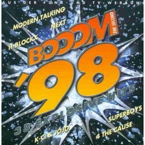 Boooom ' 9 8