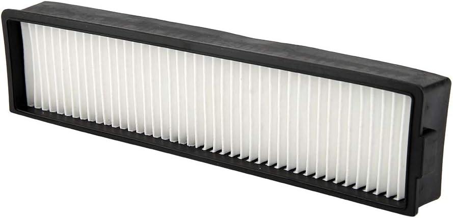 Ajustes de Reemplazo de Filtro para LG Robot Inteligente Aspirador Espuma de Filtro Aspirador Herramienta Limpiador de Barrido Accesorio de La Máquina Piezas de Repuesto